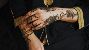 Tatuagem de henna: conheça a arte milenar e tenha ideias para fazer a sua