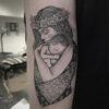 Tatuagem para filhos: 90 ideias para gravar seu amor de mãe na pele