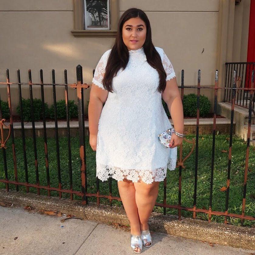Vestido De Noiva Plus Size 65 Fotos Para Você Escolher O