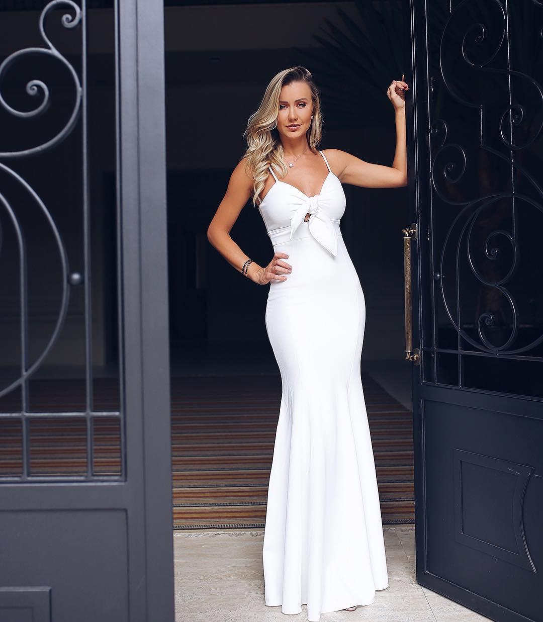 546a84ad2e Vestido para casamento civil  80 modelos lindos para esse dia especial
