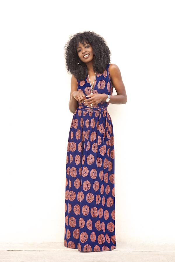 ee4c5f8d9ec0 Vestidos longos simples: 80 modelos para você usar em diversas ocasiões