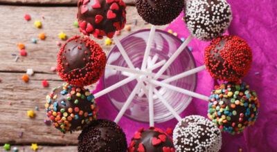 Cake pops: 11 receitas divertidas e deliciosas para experimentar em casa