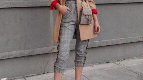 Calça capri: 60 modelos para você renovar o seu estilo