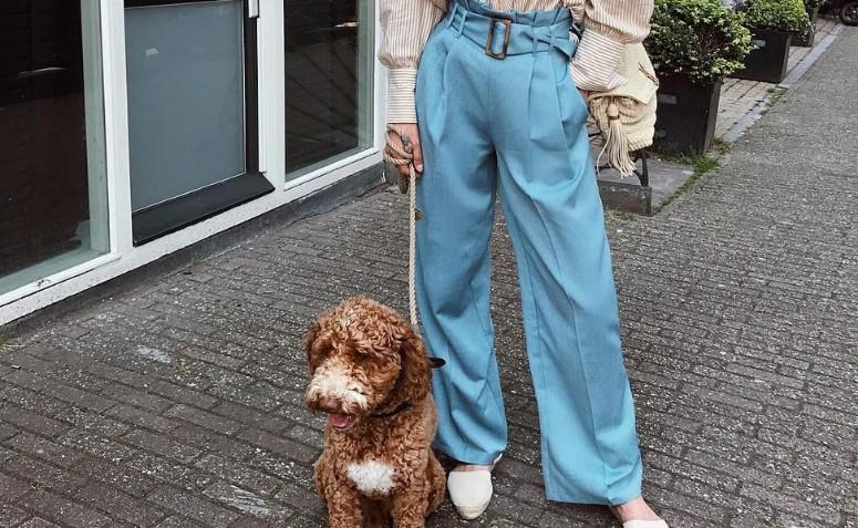 a66400fa92d55 Calça de cintura alta  60 sugestões de looks confortáveis e arrasadores