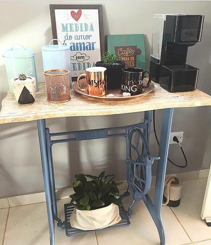 33 Ideias Para Transformar Sua Casa Normal Em: Cantinho Do Café: 71 Ideias Incríveis Para Você Organizar