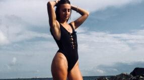 Maiô preto: 70 modelos que vão te convencer a adotar a peça