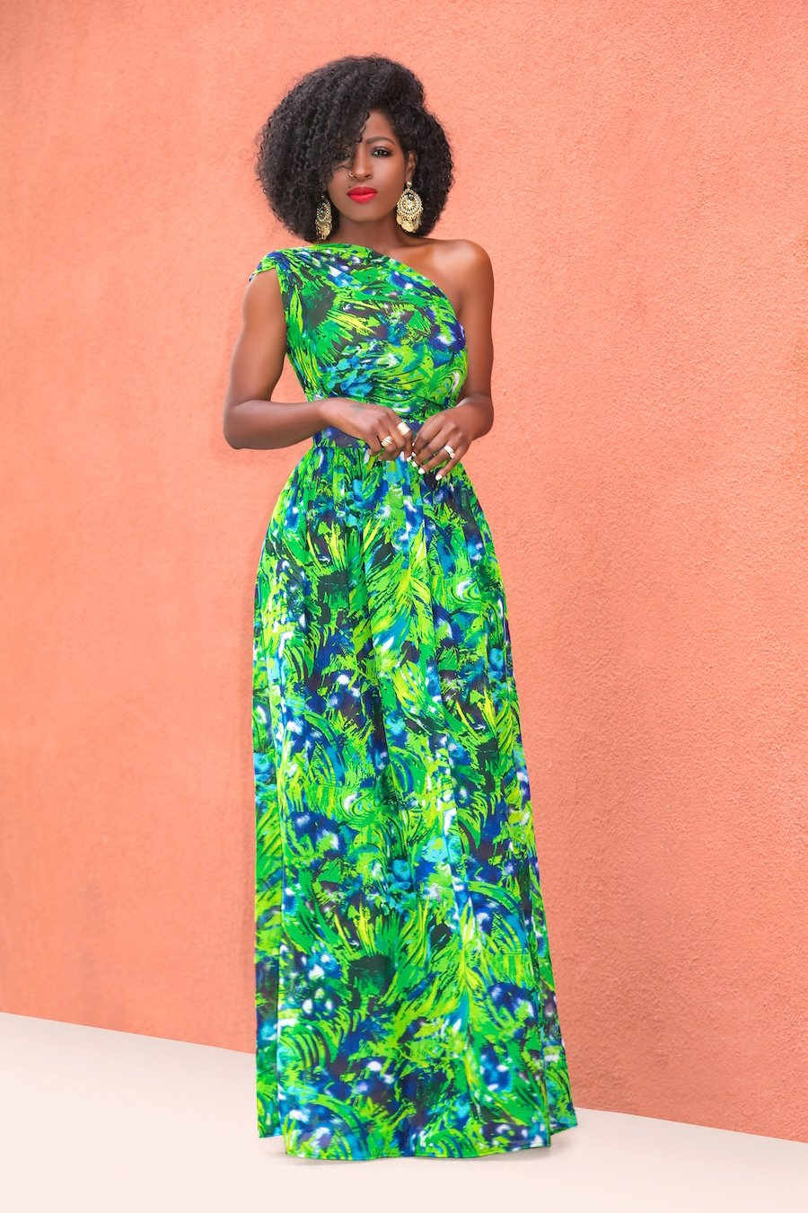 ec7b35228e20 Modelos de vestidos longos para você arrasar em qualquer ocasião ...