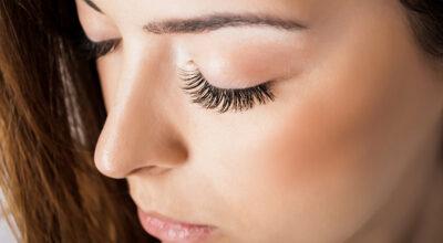 Permanente de cílios: para um olhar marcante e expressivo