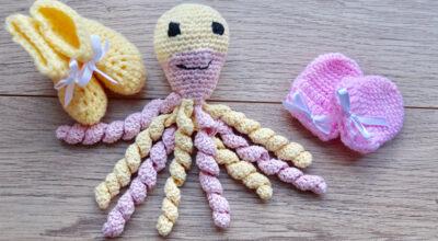 Polvo de crochê: para que serve, como fazer e inspirações