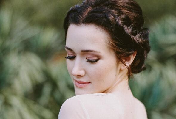 Tranças para casamento: 101 ideias para te ajudar a escolher o penteado