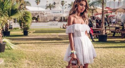 Vestido curto rodado: 60 modelos para você compor looks charmosos