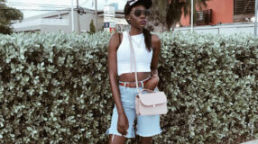 Bermuda jeans feminina: 50 ideias incríveis para refrescar o visual