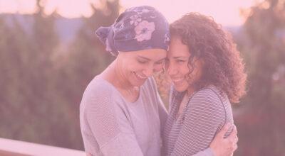 Como apoiar uma mulher que está enfrentando o câncer de mama