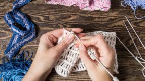 Crochê para iniciantes: dicas essenciais para aprender tudo sobre a técnica