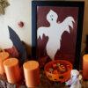 Decoração de Halloween: tutoriais e 110 ideias para você se inspirar