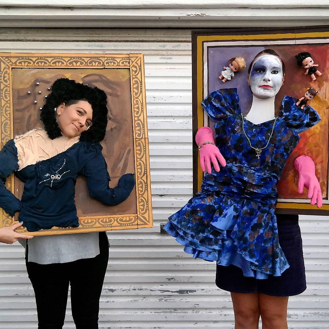 9b93a9e2c Fantasias de Halloween  50 ideias criativas e 10 tutoriais fáceis de ...