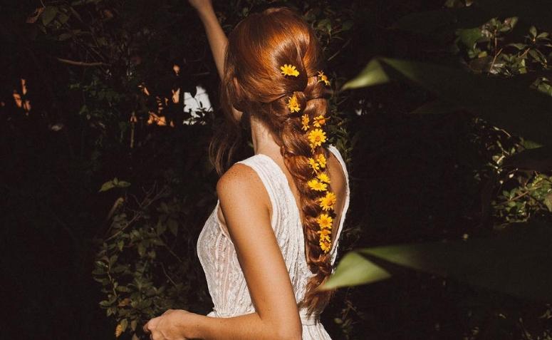 Tem Na Web - Penteados para cabelos longos: 70 ideias e tutoriais que vão te encantar
