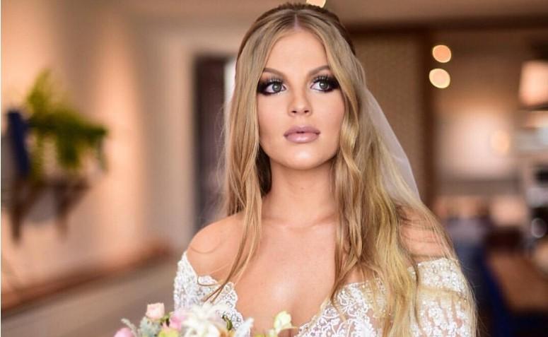 900ae0ce4 Penteados para noivas: 120 ideias perfeitas para você escolher