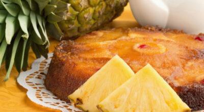 55 receitas com abacaxi perfeitas para qualquer momento do seu dia