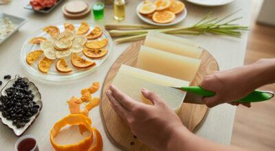 Sabão caseiro: 8 receitas certeiras para não errar mais