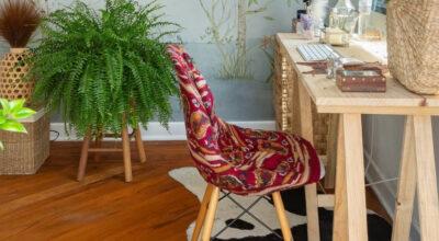 Samambaia: 70 ideias de decoração e como cuidar dessa planta imponente