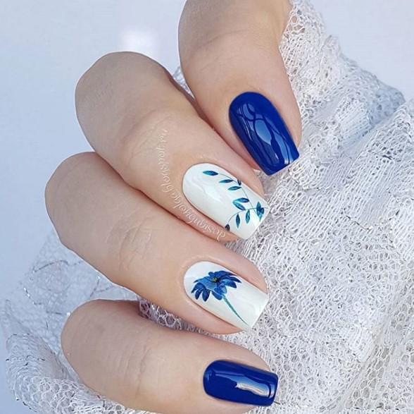 unhas-decoradas-azul-bebe