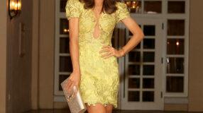 Vestido de formatura curto: 110 inspirações para escolher o modelo certo