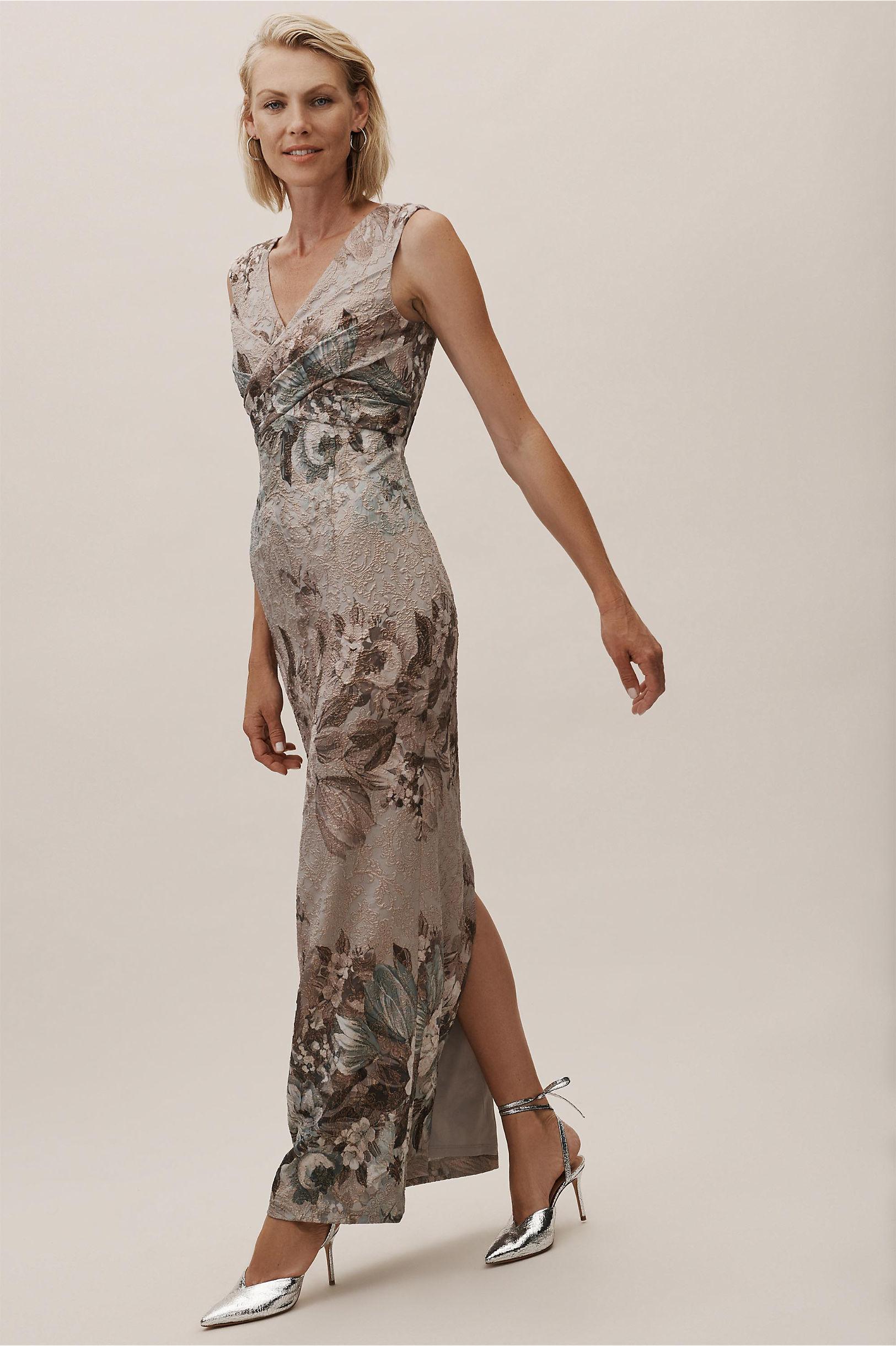 fa07224bf5 Vestido para mãe da noiva  150 fotos para você escolher o modelo ideal