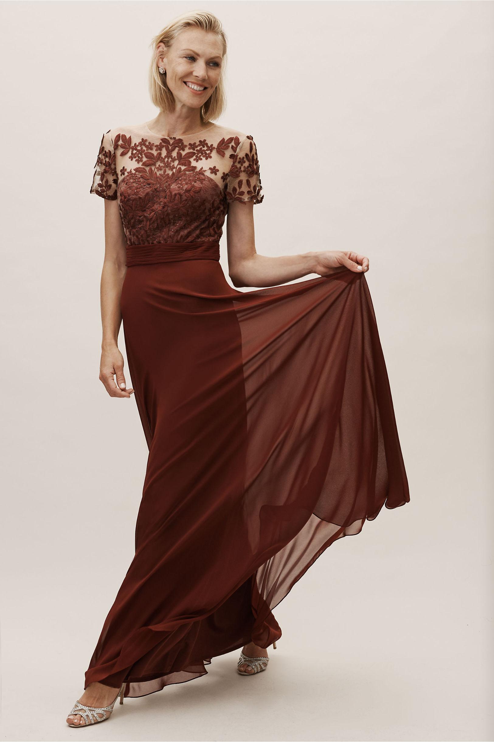 Vestido Para Mãe Da Noiva 150 Fotos Para Você Escolher O
