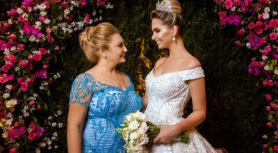 Vestido para mãe da noiva: 150 fotos para você escolher o modelo ideal