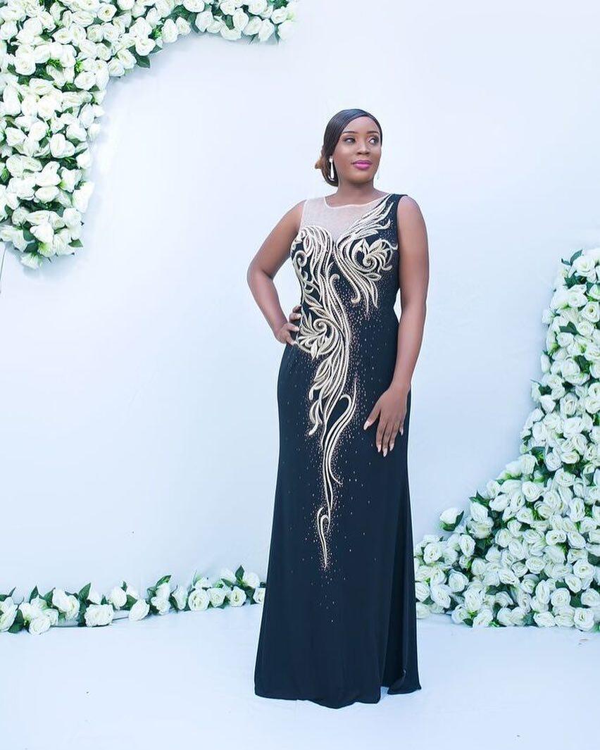 eb8331d7f4 Vestido para mãe da noiva  150 fotos para você escolher o modelo ideal