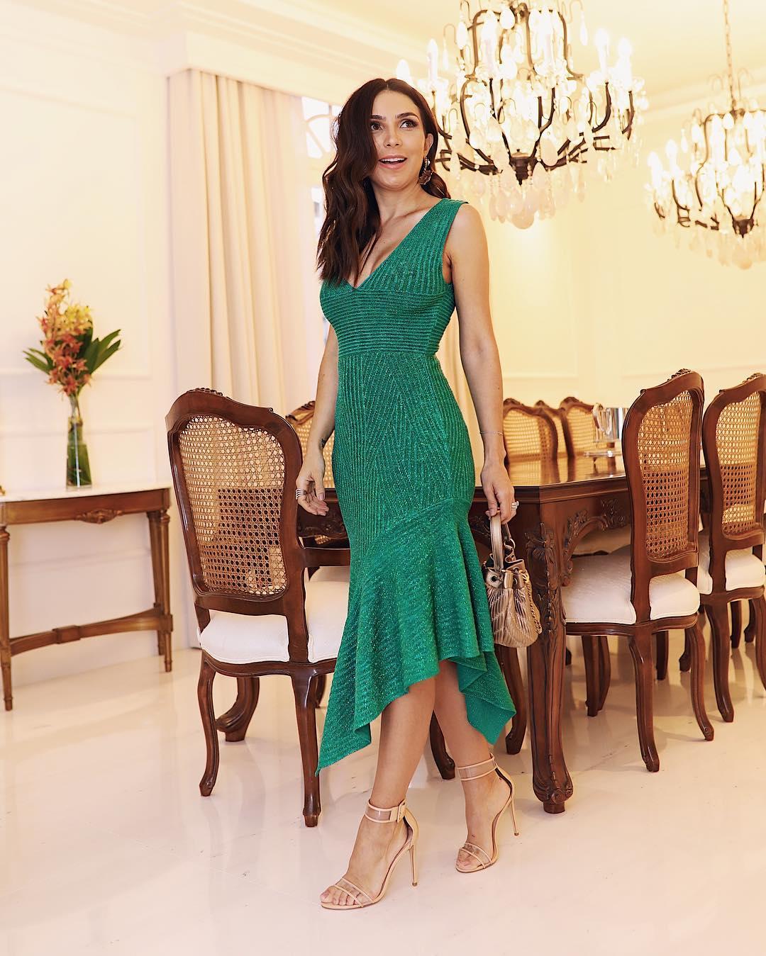 94bed5ba9d 130 vestidos de formatura para você ficar linda e ser o destaque da ...