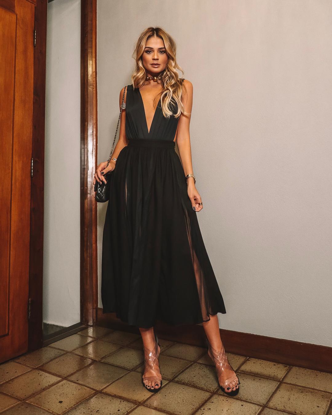 ceb4c0fb7 130 vestidos de formatura para você ficar linda e ser o destaque da ...