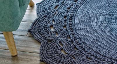 Bico de crochê: passo a passo e 80 ideias para fazer em casa