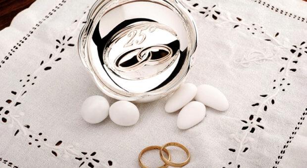 Bodas de Prata: dicas e inspirações para celebrar os 25 anos de casamento