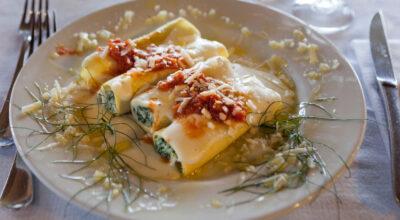 32 receitas de canelone que vão encher sua mesa de sabor e alegria