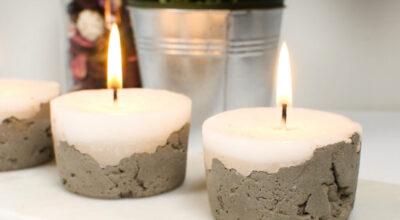 Como fazer vela: 12 ideias com passo a passo para decorar ou vender