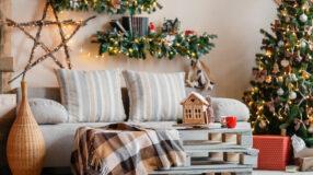 Decoração de Natal: 170 ideias criativas de como enfeitar a sua casa