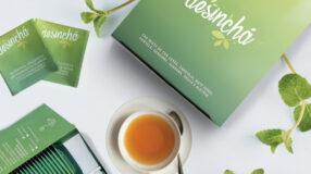 Desinchá: conheça o chá que promete desinchar e reduzir medidas