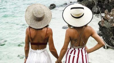 100 legendas para fotos com amigas que revelam a beleza da amizade