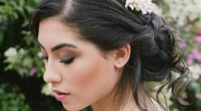 110 ideias de maquiagem para casamento de dia para se apaixonar
