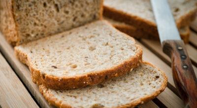 21 receitas de pão low carb para te salvar na hora do lanche