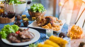 Receitas de Natal fáceis: 58 ideias que vão da salada à sobremesa