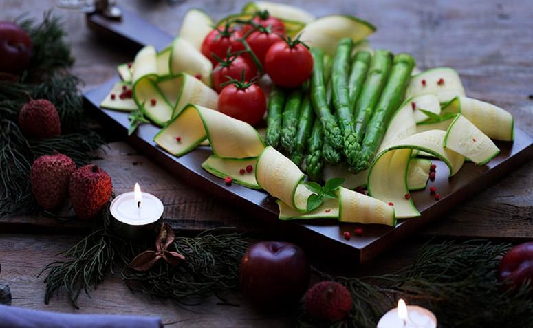 Salada para Ceia de Natal e Reveillon - Salada de …