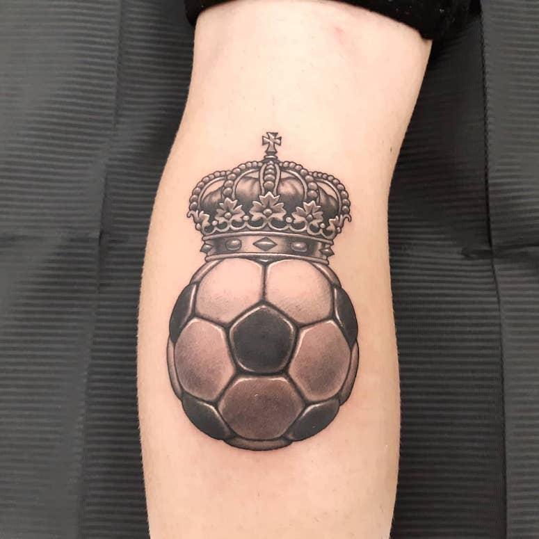 Tatuagem De Coroa 80 Inspirações Lindíssimas Para Todos Os