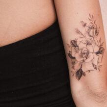 Tatuagens femininas 2019: 220 tendências para você decidir a sua