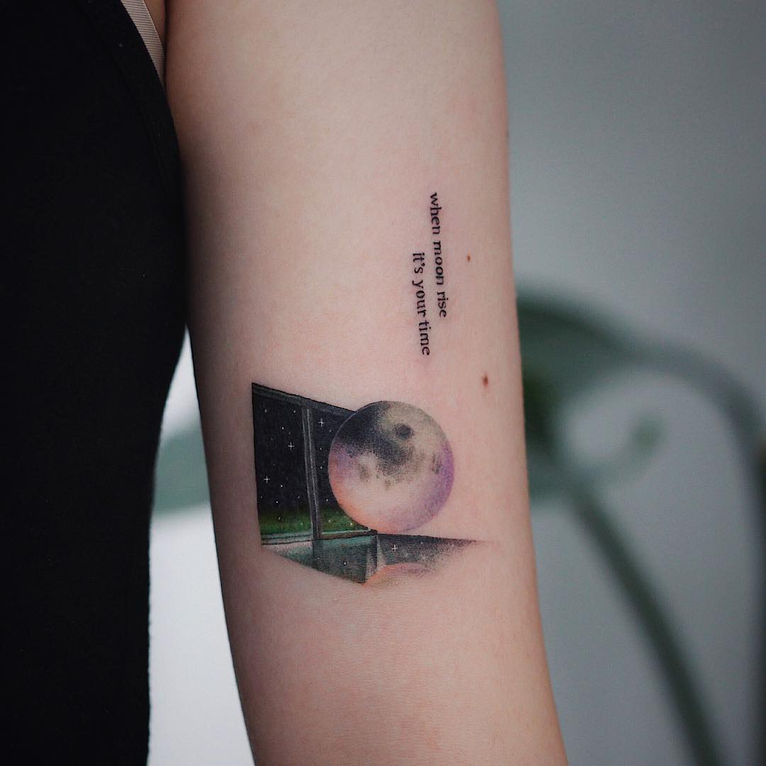 Tatuagens Femininas 2020 200 Fotos E Tendências Lindas