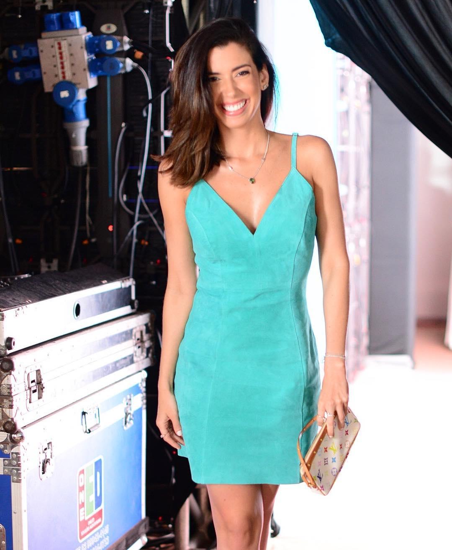 8069ff83b Quimica da Gabi: Vestido azul Tiffany: 80 maneiras de usar essa cor ...