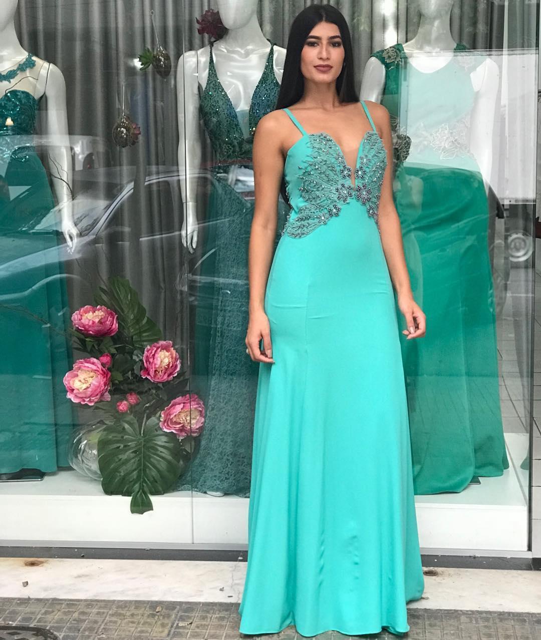 Vestido azul Tiffany: 80 maneiras de usar essa cor
