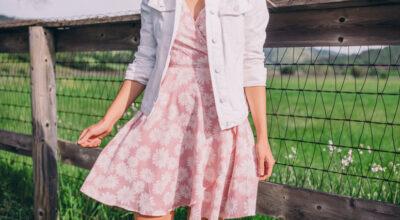 Vestido florido: 81 modelos da peça que é feminina e muito estilosa